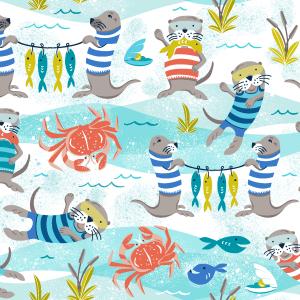 Otter Fun